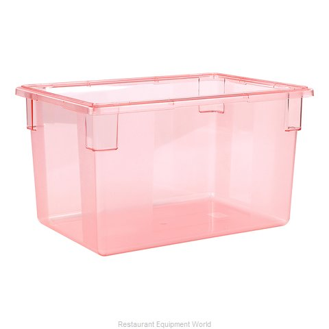 Carlisle 10624C05 Food Storage Container, Box (Magnified)