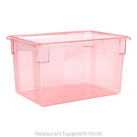 Carlisle 10624C05 Food Storage Container, Box