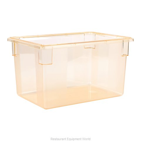 Carlisle 10624C22 Food Storage Container Box