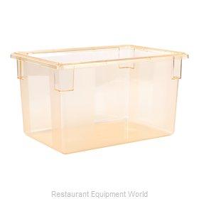 Carlisle 10624C22 Food Storage Container, Box