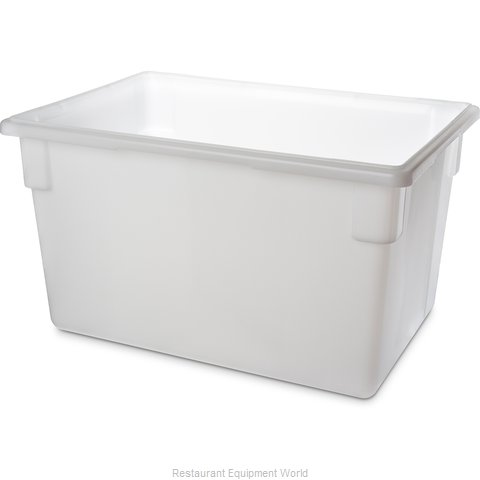 Carlisle 1064402 Food Storage Container, Box