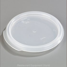 Carlisle 1077030 Food Storage Container Cover