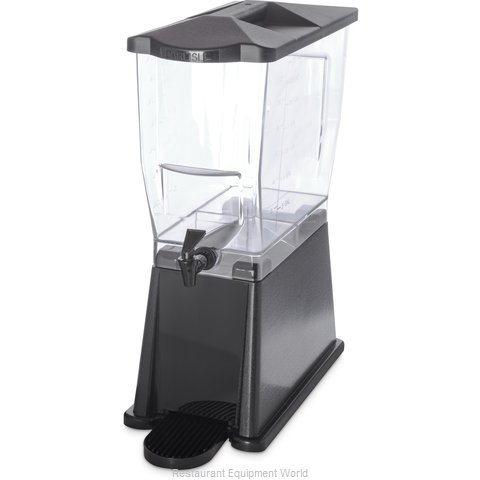 Carlisle 1085203 Beverage Dispenser, Non-Insulated (Magnified)