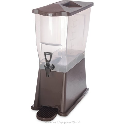 Carlisle 1085469 Beverage Dispenser, Non-Insulated