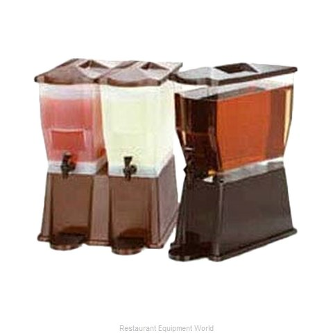 Carlisle 1086903 Beverage Dispenser, Parts