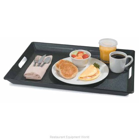Carlisle 1089RS03 Tray Room Service (Magnified)