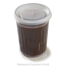 Carlisle 1110L30 Disposable Cup Lids