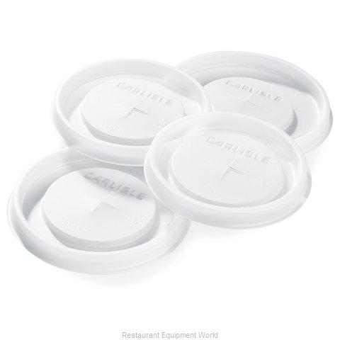Carlisle 1112L30 Disposable Cup Lids