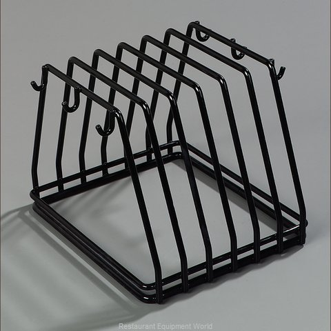 Carlisle 1187903 Cutting Board Rack