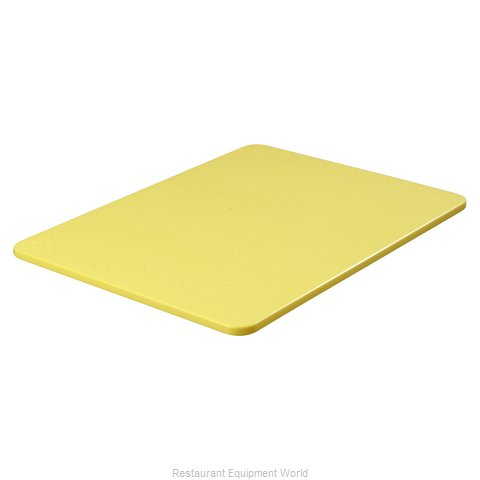 Carlisle 1289204 Cutting Board, Plastic