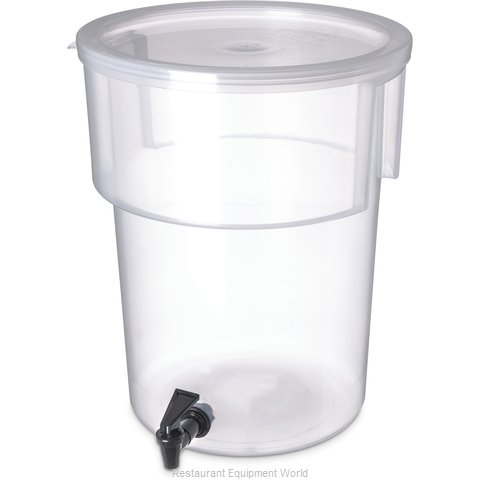Carlisle 220930 Beverage Dispenser Non-Insulated (Magnified)