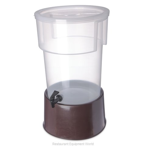 Carlisle 222901 Beverage Dispenser Non-Insulated
