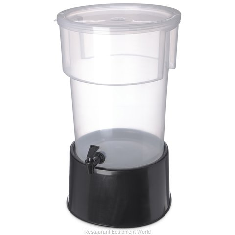 Carlisle 222903 Beverage Dispenser Non-Insulated (Magnified)