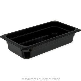 Carlisle 3066003 Food Pan, Plastic