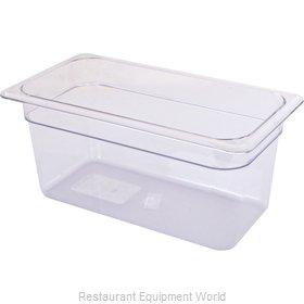 Carlisle 3066007 Food Pan, Plastic