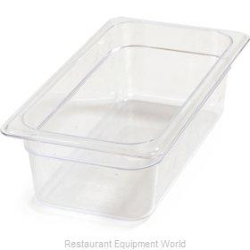 Carlisle 3066107 Food Pan, Plastic