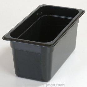 Carlisle 3066203 Food Pan, Plastic