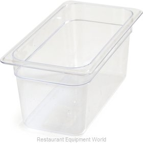 Carlisle 3066207 Food Pan, Plastic