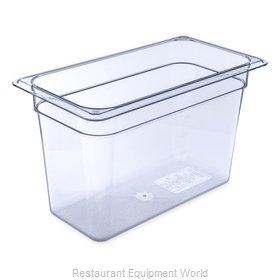 Carlisle 3066907 Food Pan, Plastic