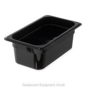 Carlisle 3068103 Food Pan, Plastic