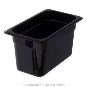 Carlisle 3068203 Food Pan, Plastic
