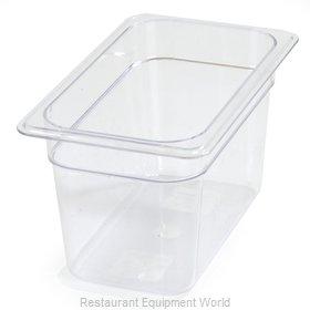 Carlisle 3068207 Food Pan, Plastic