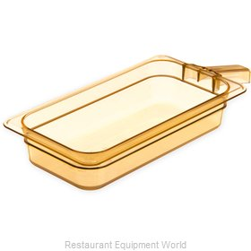 Carlisle 30860H13 Food Pan Steam Table Plastic Hi-temp