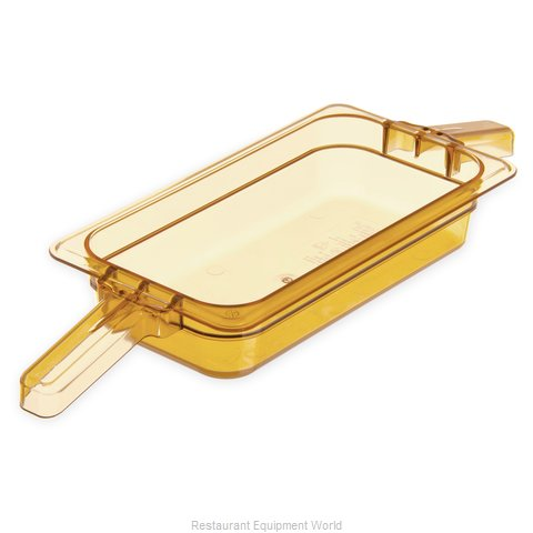 Carlisle 30860HH13 Food Pan, Plastic Hi-Temp