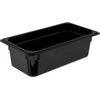 Bandeja, Plástico para Altas Temperaturas <br><span class=fgrey12>(Carlisle 3086103 Food Pan, Plastic Hi-Temp)</span>