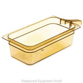 Carlisle 30861H13 Food Pan, Plastic Hi-Temp