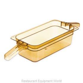 Carlisle 30861HH13 Food Pan, Plastic Hi-Temp
