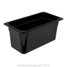 Carlisle 3086203 Food Pan, Plastic Hi-Temp