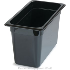 Carlisle 3086903 Food Pan, Plastic Hi-Temp