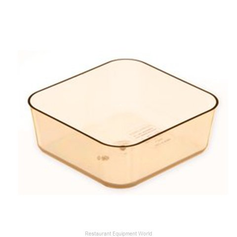 Carlisle 3087113 Food Pan Drain Tray