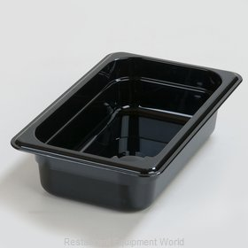 Carlisle 3088003 Food Pan, Plastic Hi-Temp