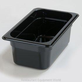 Carlisle 3088103 Food Pan, Plastic Hi-Temp