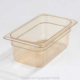 Carlisle 3088113 Food Pan, Plastic Hi-Temp