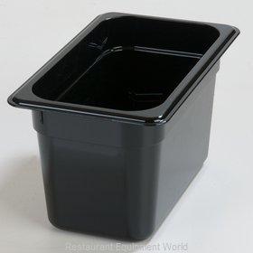 Carlisle 3088203 Food Pan, Plastic Hi-Temp