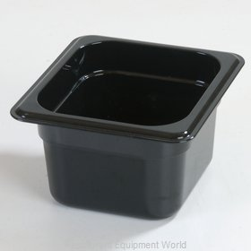 Carlisle 3088303 Food Pan, Plastic Hi-Temp