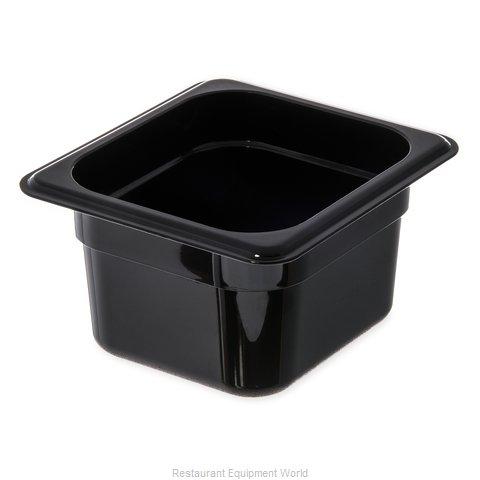 Carlisle 3088403 Food Pan, Plastic Hi-Temp