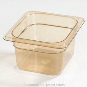 Carlisle 3088413 Food Pan, Plastic Hi-Temp