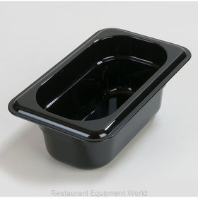 Carlisle 3088603 Food Pan, Plastic Hi-Temp