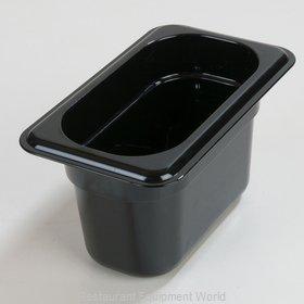 Carlisle 3088703 Food Pan, Plastic Hi-Temp