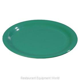 Carlisle 3300209 Plate, Plastic