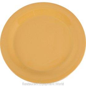 Carlisle 3300222 Plate, Plastic