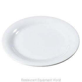 Carlisle 3300402 Plate, Plastic