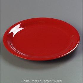 Carlisle 3300405 Plate, Plastic