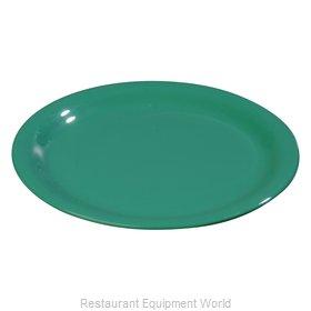 Carlisle 3300409 Plate, Plastic