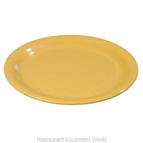 Carlisle 3300422 Plate, Plastic