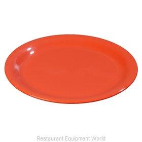 Carlisle 3300452 Plate, Plastic